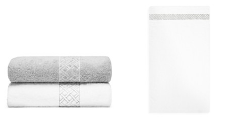 Matouk Rovella Bath Collection - 100% Exclusive - Bloomingdale's_2