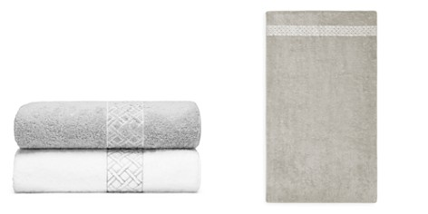 Matouk Rovella Guest Towel - 100% Exclusive - Bloomingdale's_2