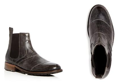 Belstaff Men's Lancaster Leather Chelsea Boots - Bloomingdale's_2