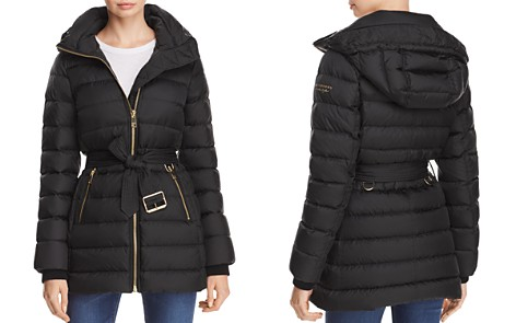 Burberry Limefield Belted Down Puffer Coat - Bloomingdale's_2