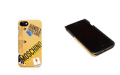 Moschino iPhone 7 Case - Bloomingdale's_2