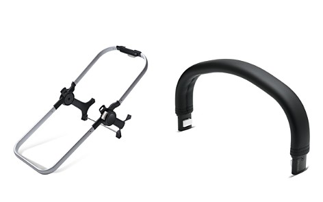 Bugaboo Donkey² Duo Extension Seat/Bassinet Frame Set - Bloomingdale's_2