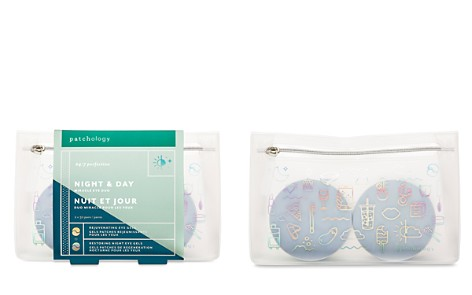 Patchology Night & Day Miracle Eye Duo Gift Set - Bloomingdale's_2