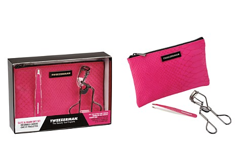 Tweezerman Glitz & Glam Gift Set - Bloomingdale's_2