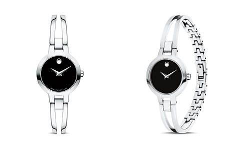 Movado Amorosa Watch, 24mm - Bloomingdale's_2