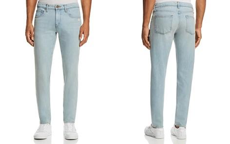 J Brand Tyler Slim Fit Jeans in Intertidal - Bloomingdale's_2
