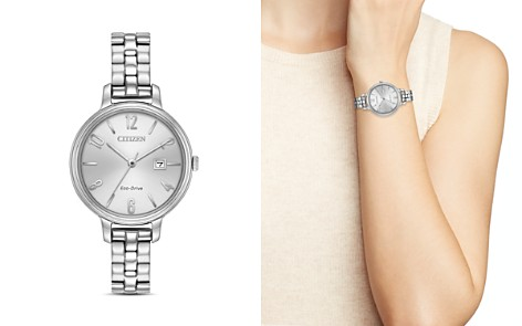 Citizen Silhouette Watch, 31mm - Bloomingdale's_2