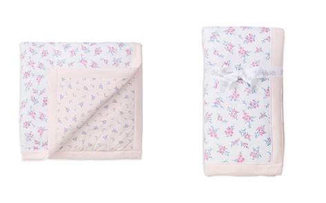 Little Me Infant Whimsical Floral Blanket - Bloomingdale's_2