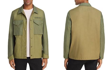 rag & bone Flight Shirt Jacket - 100% Exclusive - Bloomingdale's_2