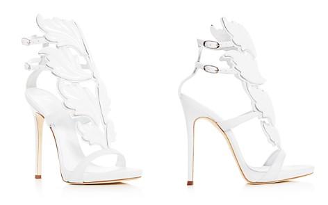 Giuseppe Zanotti Women's Cruel Coline Leather Wing Embellished High-Heel Sandals - Bloomingdale's_2