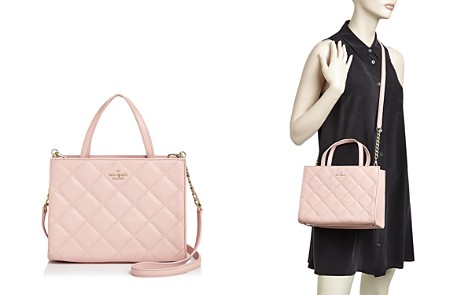 Kate Spade New York Emerson Place Sam Leather Handbag 100 Exclusive Bloomingdale