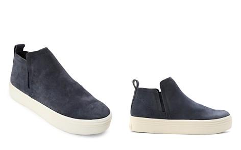 Dolce Vita Women's Tate Suede Slip-On Sneakers - Bloomingdale's_2