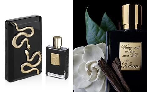 Kilian In the Garden of Good and Evil Voulez-Vous Coucher Avec Moi Eau de Parfum Refillable Spray 1.7 oz. - Bloomingdale's_2