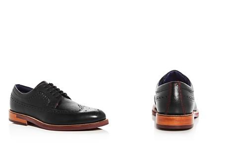 Ted Baker Men's Deelani Brogue Leather Oxfords - Bloomingdale's_2