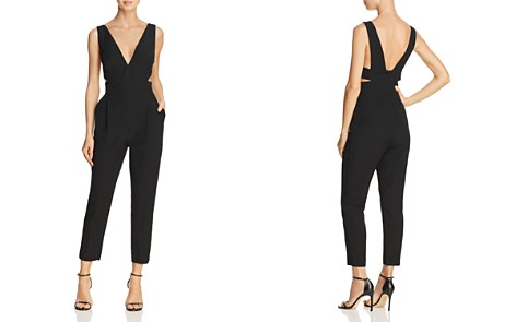 Bardot Cutout Jumpsuit - Bloomingdale's_2