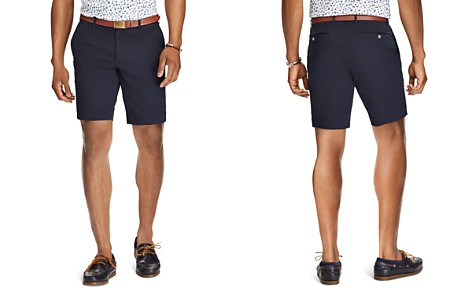 Polo Ralph Lauren Stretch Slim Fit Twill Shorts - Bloomingdale's_2