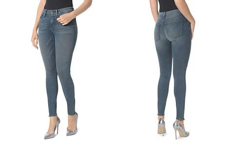 NYDJ Dylan Skinny Ankle-Zip Jeans in Ferris - Bloomingdale's_2