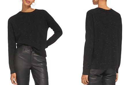 Whistles Donegal Cashmere Sweater - Bloomingdale's_2
