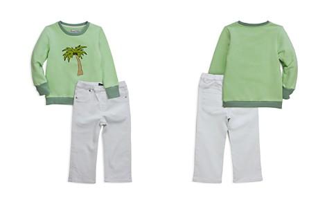 Sovereign Code Boys' Palm Tree Sweatshirt & Jeans Set - Baby - Bloomingdale's_2