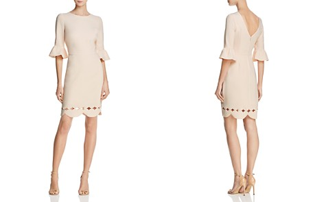 Adelyn Rae Blair Scallop-Hem Dress - Bloomingdale's_2