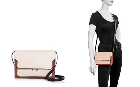 Marni Trunk Color-Block Mini Leather Crossbody - Bloomingdale's_2