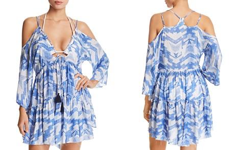 Surf Gypsy Arrow-Print Dress Swim Cover-Up - Bloomingdale's_2