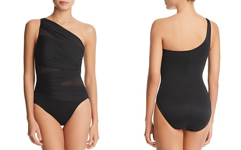Miraclesuit Network Jena One Piece Swimsuit - Bloomingdale's_2