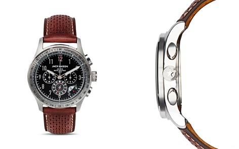 Jack Mason Racing Chronograph Watch, 42mm - Bloomingdale's_2