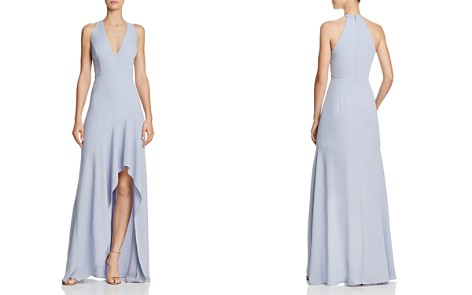 BCBGMAXAZRIA High/Low Gown - 100% Exclusive - Bloomingdale's_2