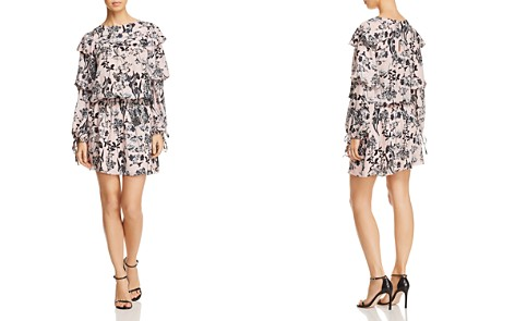 Parker Raquel Blouson Dress - 100% Exclusive - Bloomingdale's_2