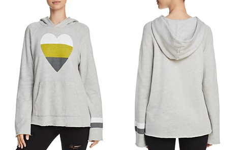 Sundry Heart Graphic Hooded Sweatshirt - Bloomingdale's_2