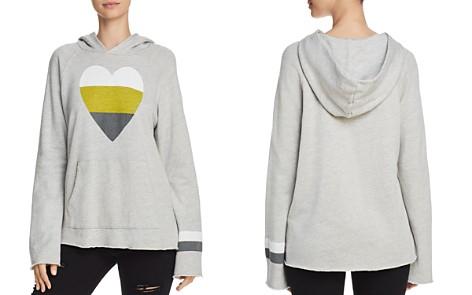 Sundry Heart Graphic Hooded Sweatshirt - Bloomingdale's_2
