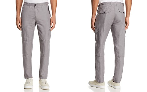 Michael Bastian Cavalry Twill Cargo Pants - 100% Exclusive - Bloomingdale's_2