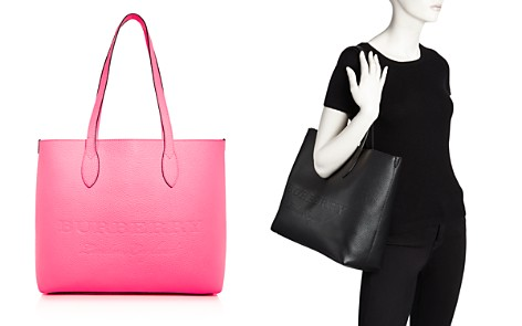 Burberry Remington Large Leather Tote - Bloomingdale's_2