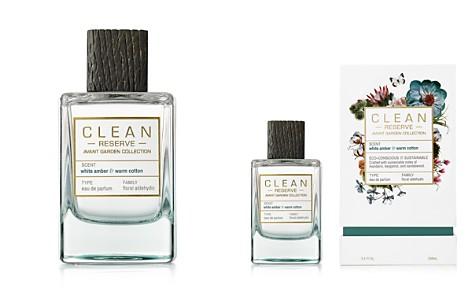 CLEAN Reserve Avant Garden White Amber & Warm Cotton Eau de Parfum - 100% Exclusive - Bloomingdale's_2