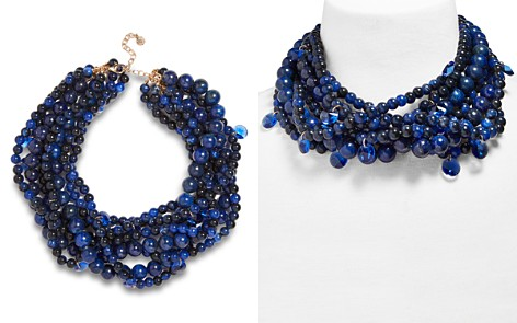 """BAUBLEBAR Bubblebeam Layered Collar Necklace, 18.45"""" - Bloomingdale's_2"""