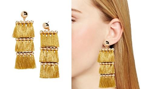 BAUBLEBAR Malaya Tassel Drop Earrings - Bloomingdale's_2