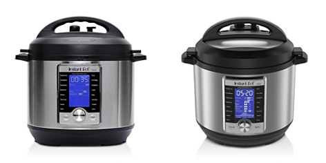 Instant Pot Ultra 10-in-1 Multi Function Cooker, 6-Quart - Bloomingdale's_2