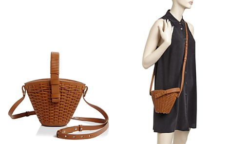 Nico Giani Leather Basket Bag - Bloomingdale's_2