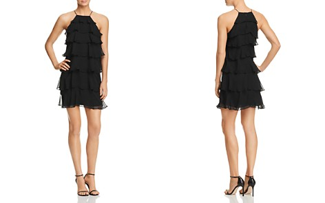 Bailey 44 Delectable Tiered Ruffle Silk Dress - Bloomingdale's_2