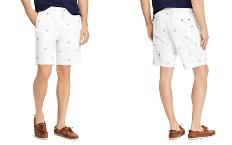 Polo Ralph Lauren Stretch Classic Fit Stretch-Twill Shorts - Bloomingdale's_2