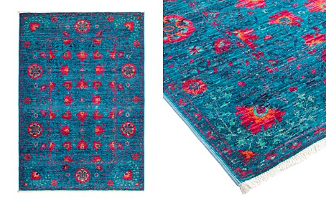 """Solo Rugs Suzani Area Rug, 4'3"""" x 6' - Bloomingdale's_2"""