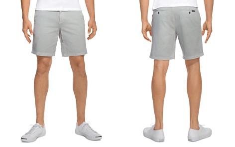 Johnnie-O Neal Twill Shorts - Bloomingdale's_2
