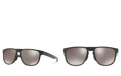 Oakley Holbrook Mix Prizm Polarized Sunglasses, 56mm - Bloomingdale's_2