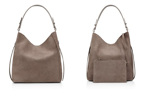 ALLSAINTS Billie North South Leather Tote - Bloomingdale's_2