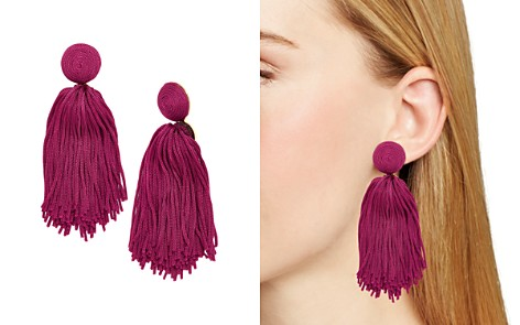 BAUBLEBAR Sonatina Tassel Earrings - Bloomingdale's_2