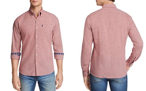 Barbour Austin Long Sleeve Button-Down Shirt - Bloomingdale's_2