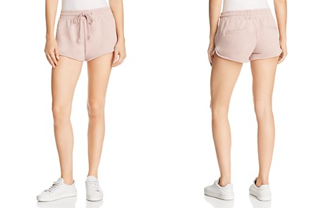 Pistola Ellie French Terry Shorts - Bloomingdale's_2