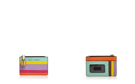 MARC JACOBS The Grind Colorblock Wallter - Bloomingdale's_2