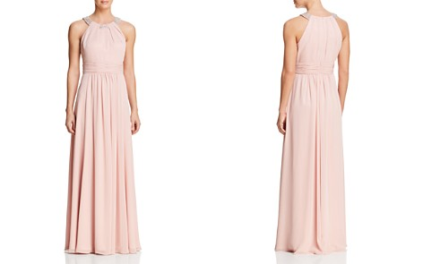 Evening Formal Chiffon Dresses Bloomingdales
